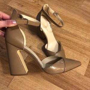 NINEWEST NWT HEELS 💕